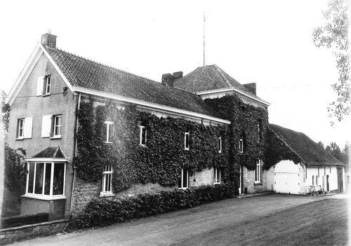 Zottegem Klemhoutstraat 53