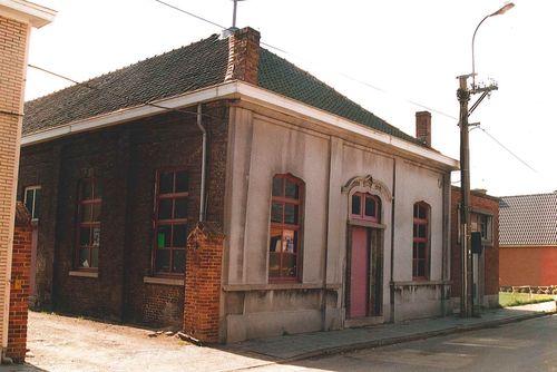 Kaprijke Kerkstraat 9