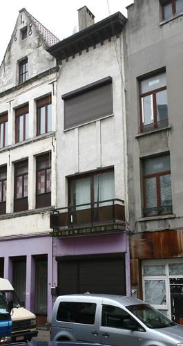 Antwerpen Klapdorp 31
