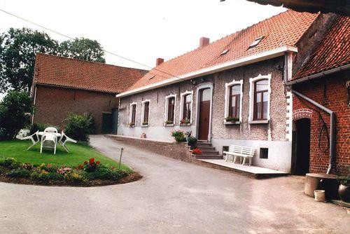 Zwalm Olmkensstraat 3