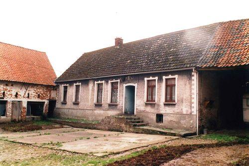 Zwalm Olmkensstraat 2