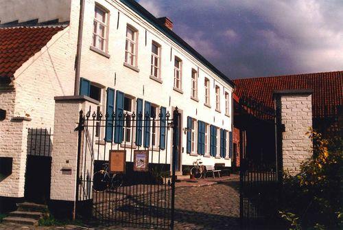 Zwalm Oude Scheldestraat 16