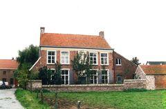 Pastorie Sint-Gangulphusparochie