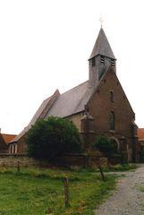 Parochiekerk Sint-Gangulfus