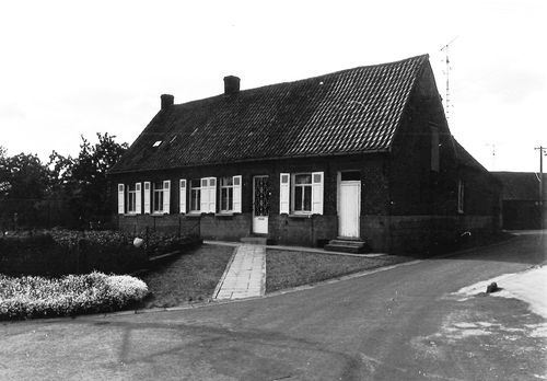Zottegem Ruiterstraat 2
