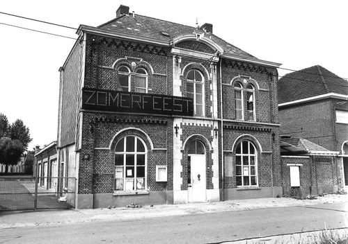 Zottegem Sint-Andriesstreenweg 163
