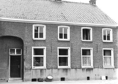 Zottegem Sint-Goriksstraat 2