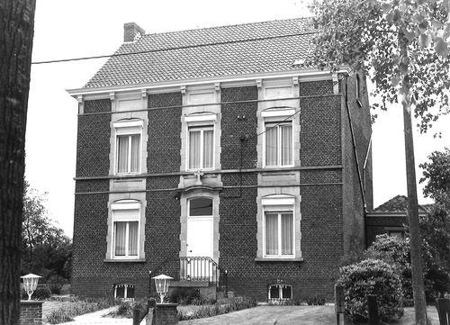 Zottegem Sint-Goriksstraat 4