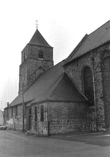 Zottegem Sint-Martinusplein zonder nummer