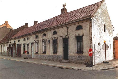 Kluisbergen Berchemstraat 38-42