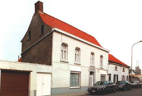 Kluisbergen Berchemstraat 19