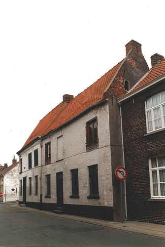 Kluisbergen Berchemstraat 34-36