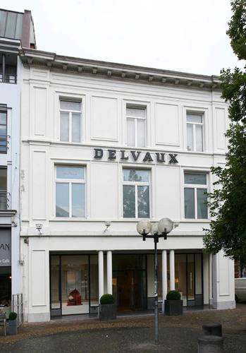 Antwerpen Komedieplaats 17