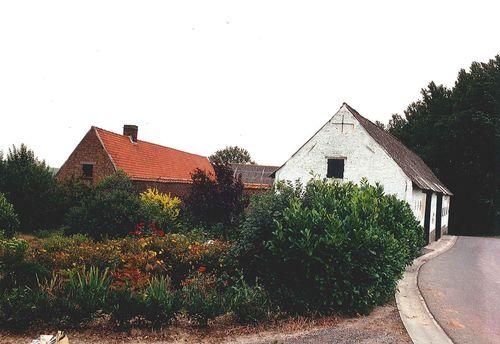 Kluisbergen Kalverstraat 6