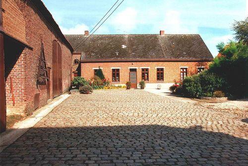 Kluisbergen Keuzelingsstraat 29