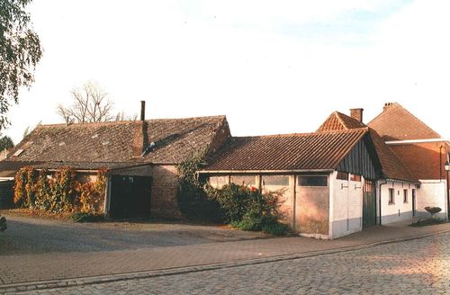 Kluisbergen Keuzelingsstraat 4