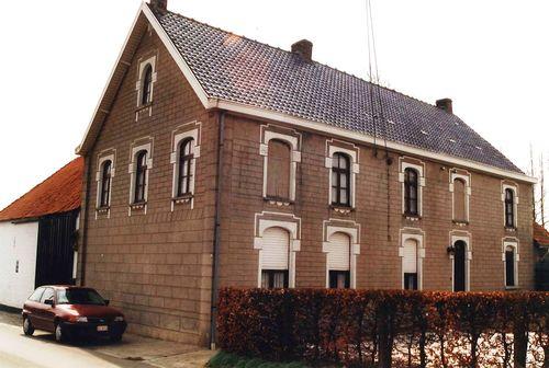Zwalm Sint Annastraat 43