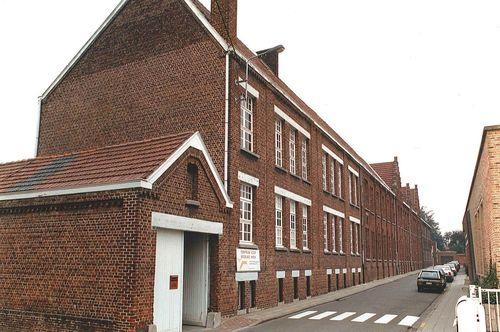 Kluisbergen Kloosterstraat 31A-33