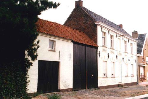 Zwalm Steenweg 101