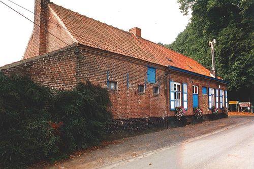 Kluisbergen Knoktstraat 3