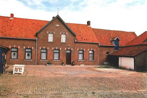 Kluisbergen Knoktstraat 5
