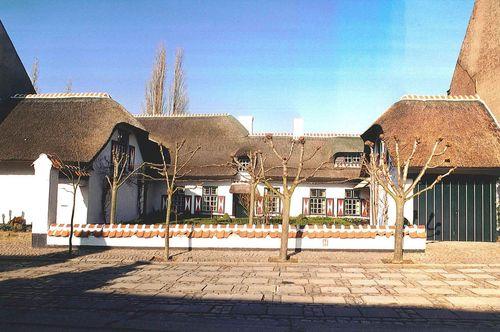 Kluisbergen Kwaremontplein 19