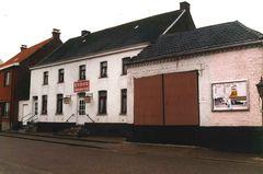 Herberg Zwalmhoeve en slagerij