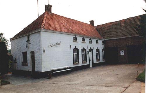 Kluisbergen Lamontstraat 16