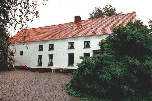 Kluisbergen Lamontstraat 15