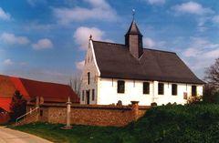 Sint-Margarethakapel met kerkhof