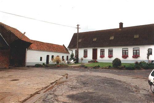 Kluisbergen Neerhofstraat 2