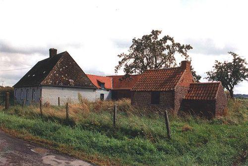 Kluisbergen Neerhofstraat 8