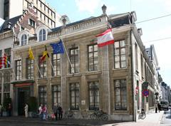 Hotel Mayer-van den Bergh
