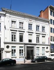 Voormalig badhuis Bains Anversois
