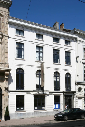 Antwerpen Lange Gasthuisstraat 26
