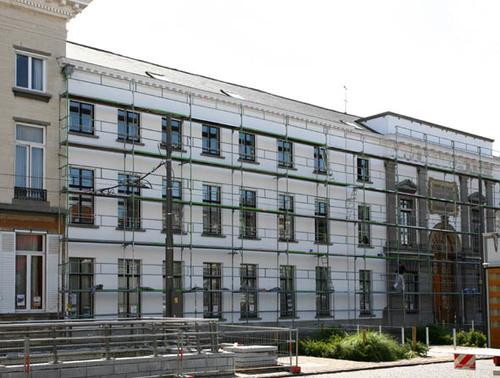 Antwerpen Lange Gasthuisstraat 41-43