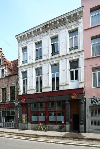 Antwerpen Lange Nieuwstraat 9