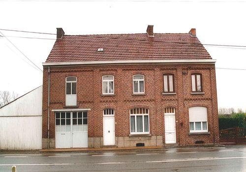 Lierde Steenweg 231-233