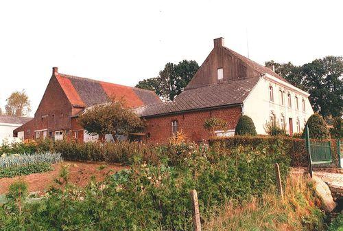 Lierde Steenweg 214
