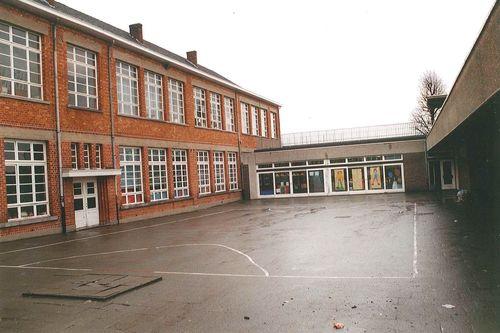 Lierde Schoolstraat 12