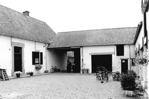 Wortegem-Petegem Beerstraat 41