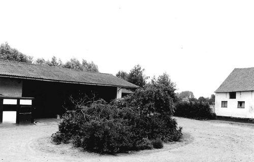 Wortegem-Petegem Eekhoutstraat 33