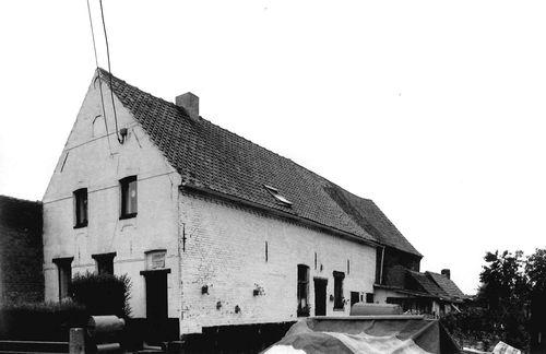 Wortegem-Petegem Eekhoutstraat 6