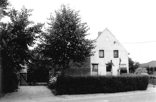 Wortegem-Petegem Eekhoutstraat 4-6