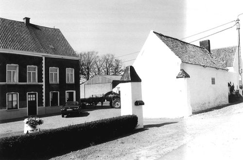 Wortegem-Petegem Groenstraat 25