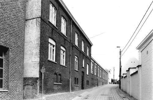 Wortegem-Petegem Gotstraat 1-1A