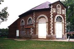 Kapel Onze-Lieve-Vrouw-ten-Doorn