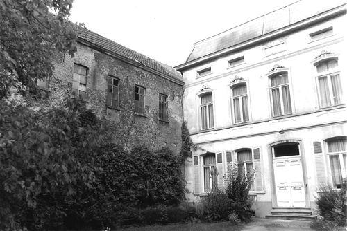 Lede Markizaatstraat 49
