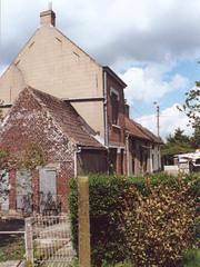 19de-eeuwse woningen