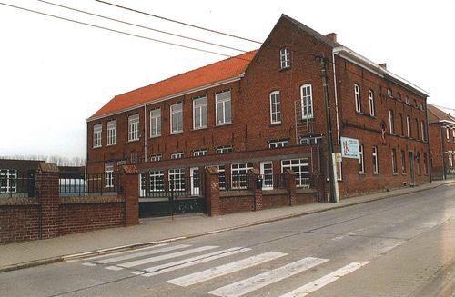 Lierde Kloosterstraat 42-46